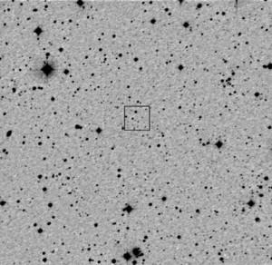 L'image la plus « profonde » faite par des amateurs en France avec une caméra CCD :Magnitude:23.1 en 50 mn de pose sur un T400: Le Hubble Deep Field...