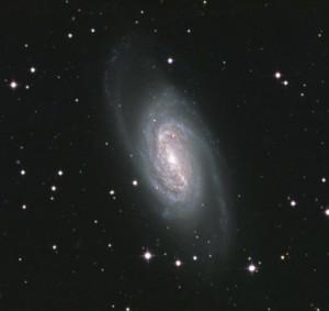 La Galaxie NGC 2903