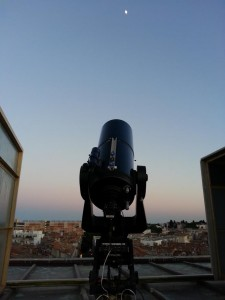 telescope-babote